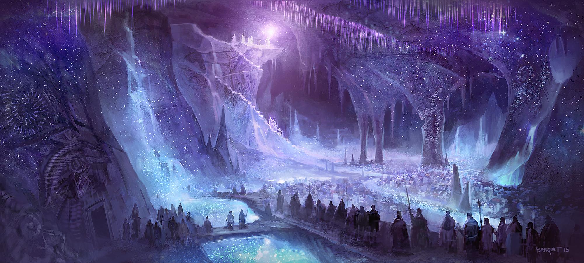 Hydra Hollow